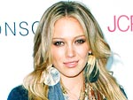 Hilary Duff's Girls' Night Out in L.A.