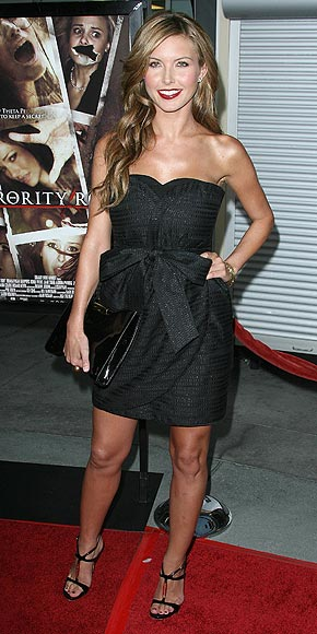 AUDRINA PATRIDGE photo | Audrina Patridge