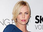 Charlize Theron Takes a Spin Class in West Hollywood | Charlize Theron