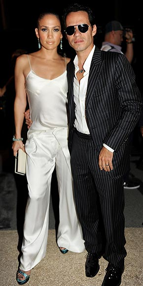 JENNIFER LOPEZ photo | Jennifer Lopez, Marc Anthony