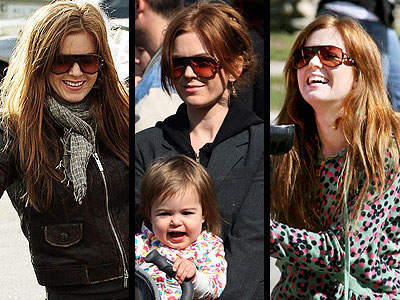 CELINE SUNGLASSES  photo | Isla Fisher