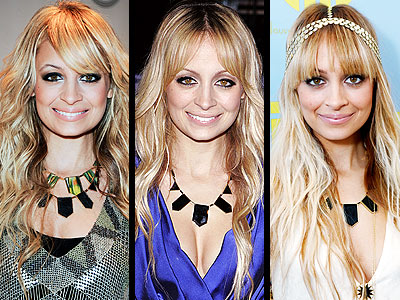 HOUSE OF HARLOW 1960 NECKLACE photo | Nicole Richie