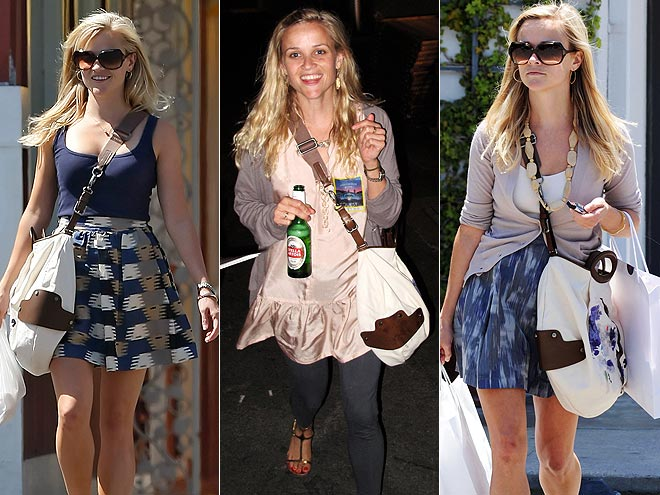 MARNI CROSS-BODY BAG photo | Reese Witherspoon