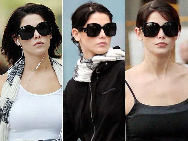 JEE VICE SHADES photo | Ashley Greene