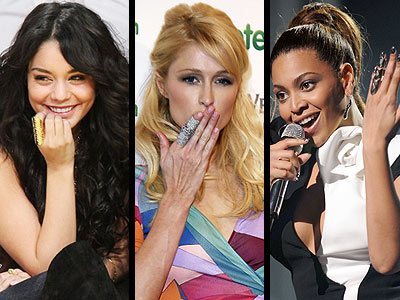 FULL-FINGER RINGS