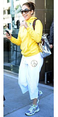 J.Lo's $68 Pants photo | Jennifer Lopez