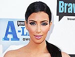 Top 5 Sexiest Looks of the Week | Kim Kardashian