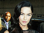 Top 5 Sexiest Looks of the Week | Megan Fox