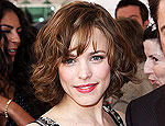 Who Looked Hot This Week: Rachel McAdams Rocks Out