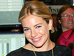 Top 5 Sexiest Looks of the Week | Sienna Miller
