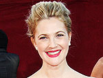 Top 5 Sexiest Looks of the Week | Drew Barrymore