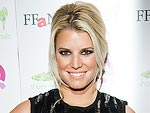 Top 5 Sexiest Looks of the Week | Jessica Simpson