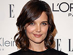 Top 5 Sexiest Looks of the Week | Katie Holmes