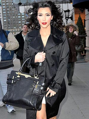 Kim Kardashian S Bag You Asked We Found People