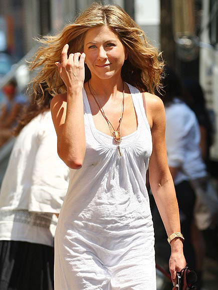jennifer aniston dress