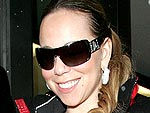 Celeb Sightings: December 24, 2008 | Mariah Carey