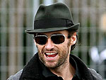 Celeb Sightings: December 29, 2008 | Hugh Jackman