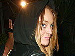 Celeb Sightings: January 14, 2009 | Lindsay Lohan