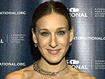 Celeb Sightings: January 13, 2009 | Sarah Jessica Parker