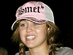 Celeb Sightings: January 22, 2009 | Miley Cyrus