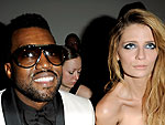 Celeb Sightings: January 28, 2009 | Kanye West, Mischa Barton