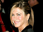 Celeb Sightings: February 3, 2009 | Jennifer Aniston
