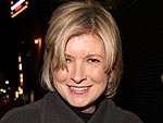 Happy Birthday, Martha Stewart!