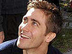 Celeb Sightings: February 20, 2009 | Jake Gyllenhaal