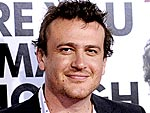 Jason Segel on 'Making Eyes at Emily Blunt'