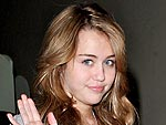 Celeb Sightings: March 20, 2009 | Miley Cyrus