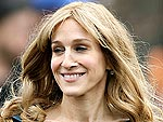 Celeb Sightings: March 17, 2009 | Sarah Jessica Parker