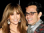 Celeb Sightings: April 2, 2009 | Jennifer Lopez, Marc Anthony