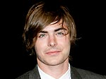 Celeb Sightings: April 3, 2009 | Zac Efron