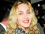 Celeb Sightings: April 7, 2009 | Madonna
