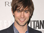 Celeb Sightings: April 13, 2009 | Chace Crawford