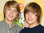 Up Close with Disney's Dylan & Cole