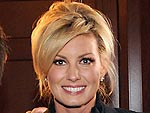 Celeb Sightings: April 23, 2009 | Faith Hill