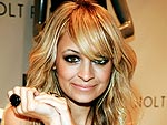Celeb Sightings: April 22, 2009 | Nicole Richie