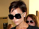 Celeb Sightings: April 20, 2009 | Victoria Beckham