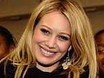 Celeb Sightings: April 28, 2009 | Hilary Duff