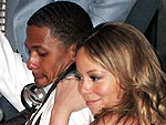 Celeb Sightings: May 1, 2009 | Mariah Carey, Nick Cannon