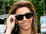 Celeb Sightings: May 5, 2009 | Beyonce Knowles