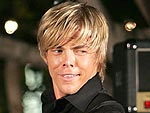 Celeb Sightings: May 6, 2009 | Derek Hough