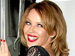 Celeb Sightings: May 8, 2009 | Kylie Minogue