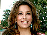 Celeb Sightings: May 12, 2009 | Eva Longoria