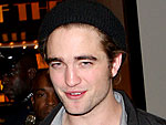 Celeb Sightings: May 14, 2009 | Robert Pattinson