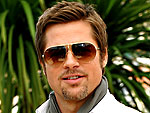 Celeb Sightings: May 20, 2009 | Brad Pitt