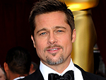 Celebs Reveal: My Best Parenting Advice | Brad Pitt