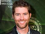 Up Close: Josh Turner's A-List Fans!