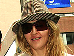 Celeb Sightings: May 18, 2009 | Madonna